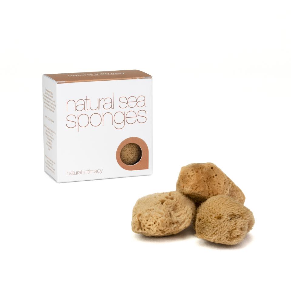 Buy Natural Intimacy Menstrual Sponges In The UK